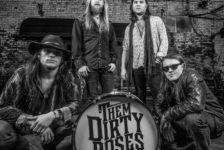 Them Dirty Roses- Blog