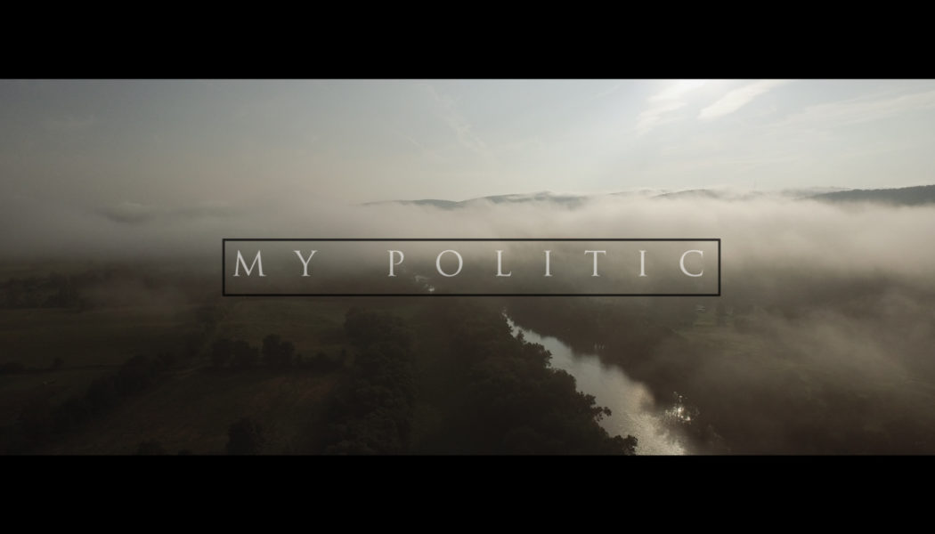 My Politic- Heartless