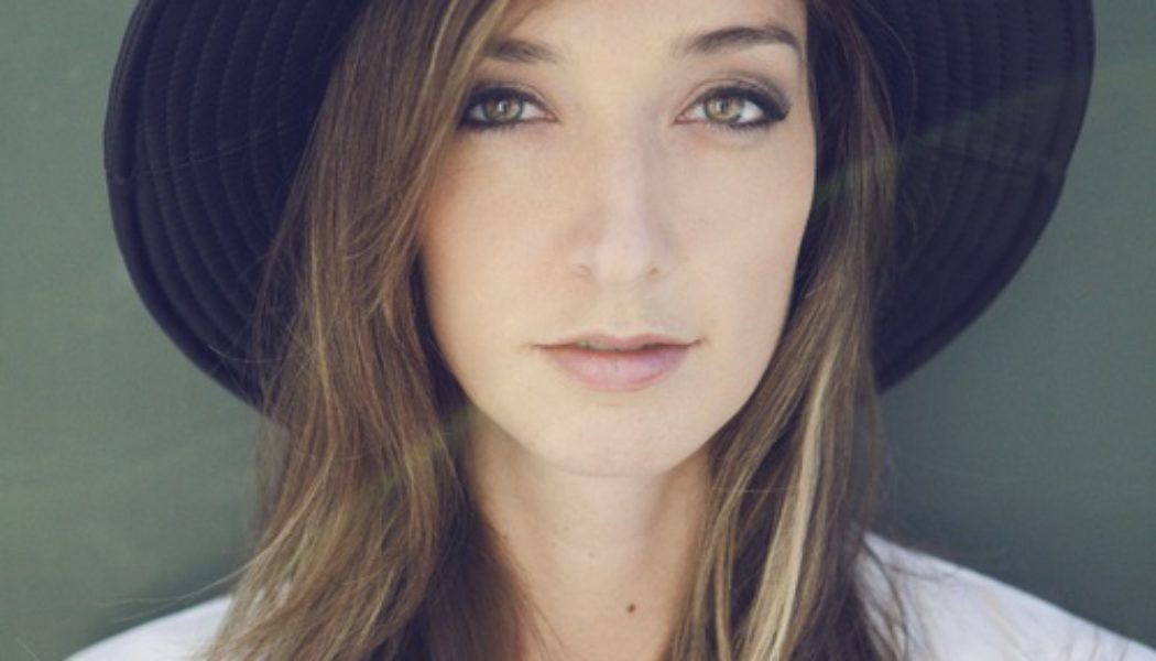 Jenn Bostic- Jealous of the Angels