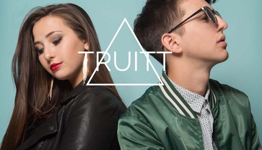 TRUITT – Touch