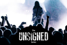 Nashville Unsigned Presents: The Unsigned Series- Rock Edition