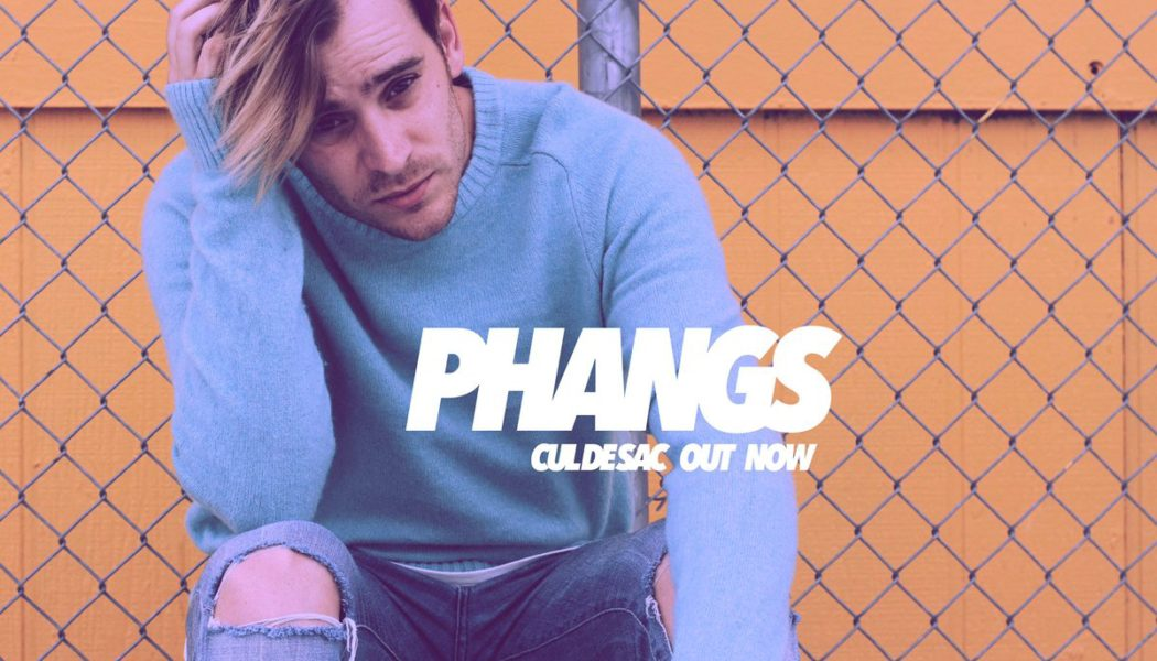 pop music, phangs, emerging artist, unsigned nashville