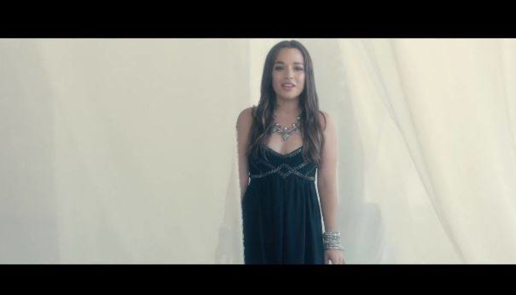 music video, goddess, pop indie, official music video for romeo and juliet
