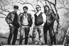 The Hollows Nashville blues rock