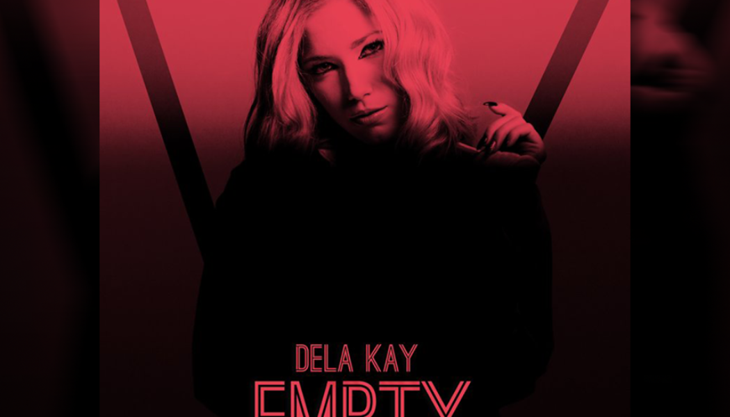 Dela Kay- Empty (Official Music Video)- NASHVILLE UNSIGNED Feature