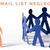 Mailing List Neglect Nashville Unsigned Patryk Larney Hope Tree Entertainment