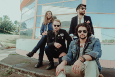 NASHVILLE UNSIGNED Interview – FUTURE THIEVES
