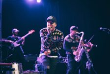 Stealing Oceans events live music Nashville