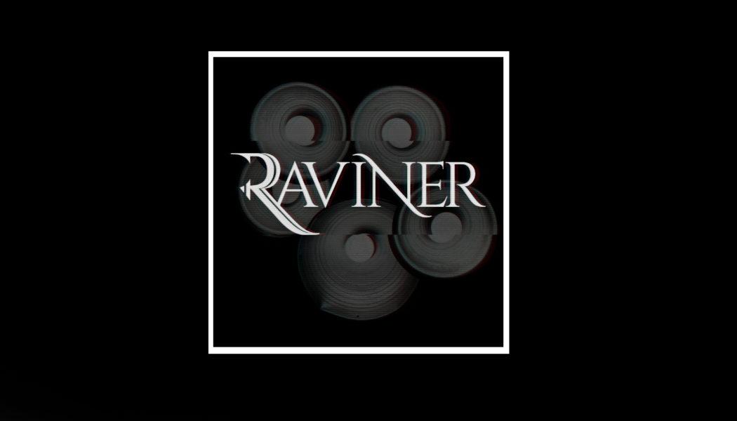 "nashville unsigned featured rock band raviner in their nashville music video for ""scarlet"""