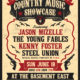 The Unsigned Series- Country Edition- presented by Nashville Unsigned