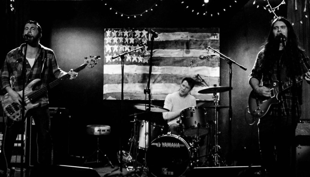 nashville unsigned feature band fluid notion in their spoof video