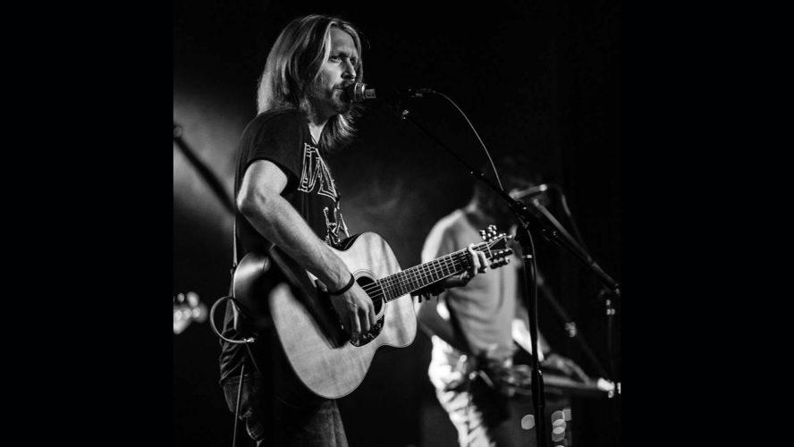 Kenny Foster: A Journey to Nashville