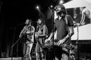 Steel Union Perform nashville unsigned presents show