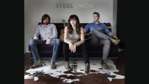 Steel Union nashville unsigned music video