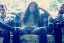 """fluid notion nashville unsigned featured rock band music video for """"Think We Lost"""""""