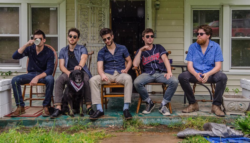 Nashville Unsigned Interview- Stoop Kids- Nashville Unsigned Feature
