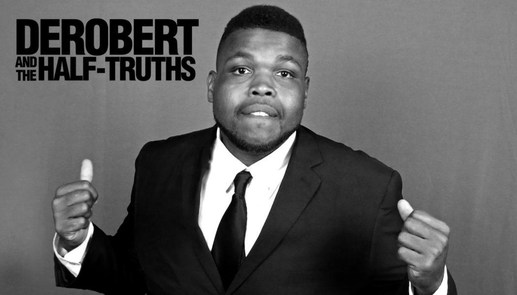 NASHVILLE UNSIGNED Interview – DeRobert and the Half Truths