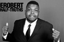 NASHVILLE UNSIGNED Interview – DeRobert and the Half Truths