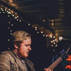 nashville unsigned featured artist james ross