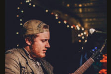 nashville unsigned interview with featured artist james ross