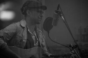 Samuel Lee Nashville indie rock