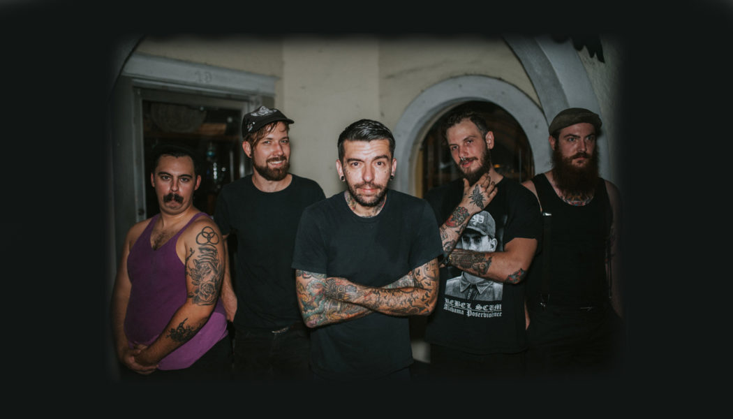 EVERYMEN Interview- Muddy Roots Music Festival