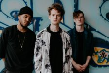 nashville unsigned featured band Kid Politics live music video for California Vibes