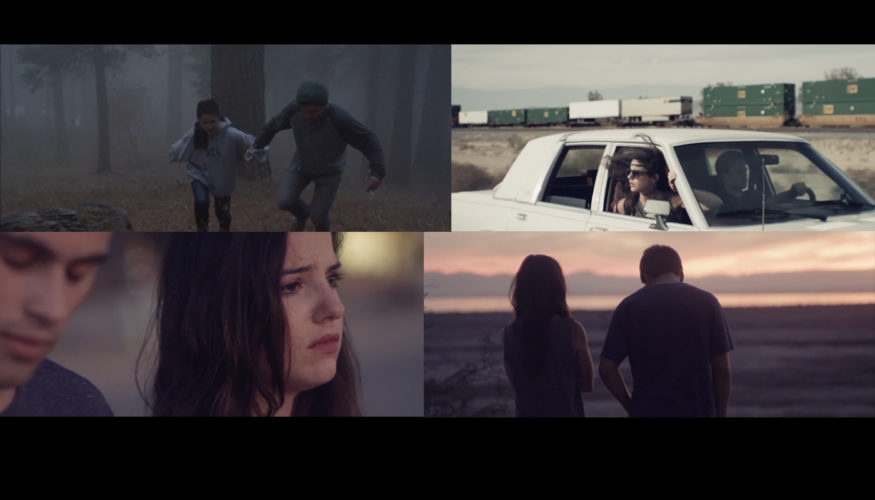 """Stewart and Cope Refuse To Give Up On """"Surrender"""" – Nashville Music Video"""