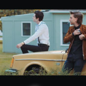 """The Western Sons send minds racing with """"Penelope"""" music video"""