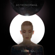 "Cine-Pop Powerhouse, SVRCINA, launches new single ""Astronomical"""