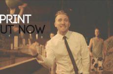 "Stealing Oceans Release ""Blueprint""- Nashville Unsigned Alumni"