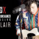 NASHVILLE UNSIGNED EXCLUSIVE (NUX) EPISODE 2 - SINCLAIR