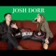 Nashville Unsigned featured artist Josh Dorr hits The Red Couch for an interview covering all the things you've never known