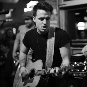 """nashville unsigned featured artist Josh Dorr in his music video for """"Save your Breath"""""""