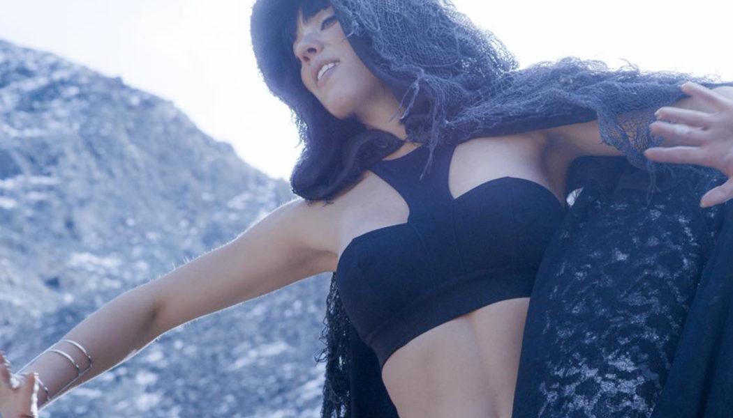Nashville unsigned artist ADARA Oasis music video