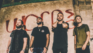Nashville unsigned featured band True Villains interview