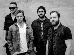 "Nashville Unsigned featured artist True Villains ""Cut Me Loose"" music video"