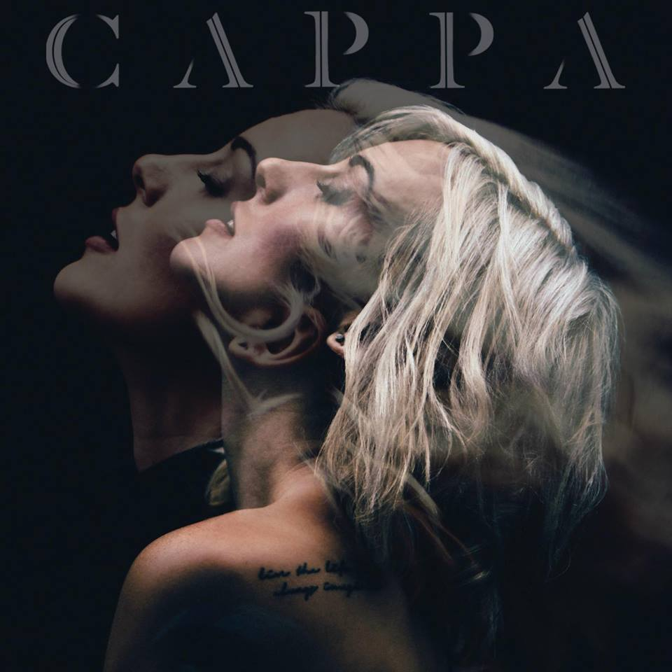 Independent artist Cappa drops by to talk to Amber