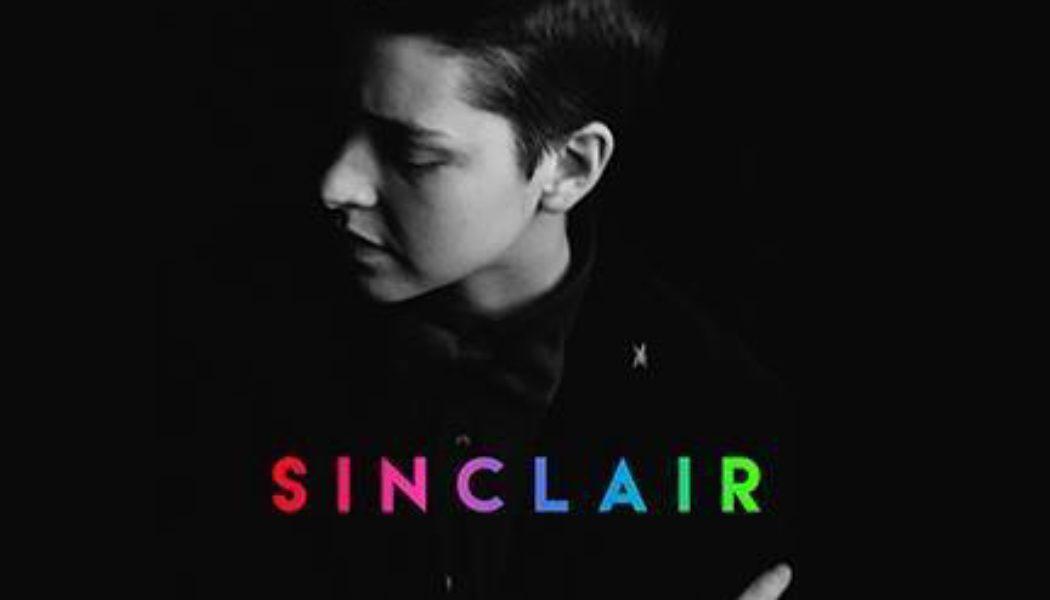 Sinclair music city interview