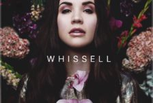 Whissell cover Nashville unsigned artist blog