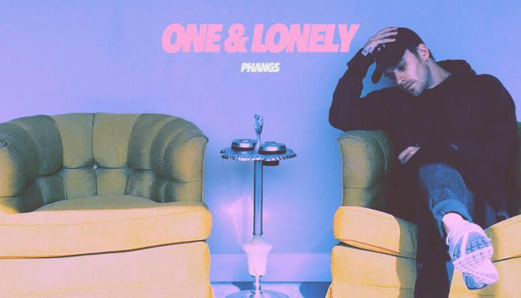 pop, music video, one and lonely, unsigned artist, pop