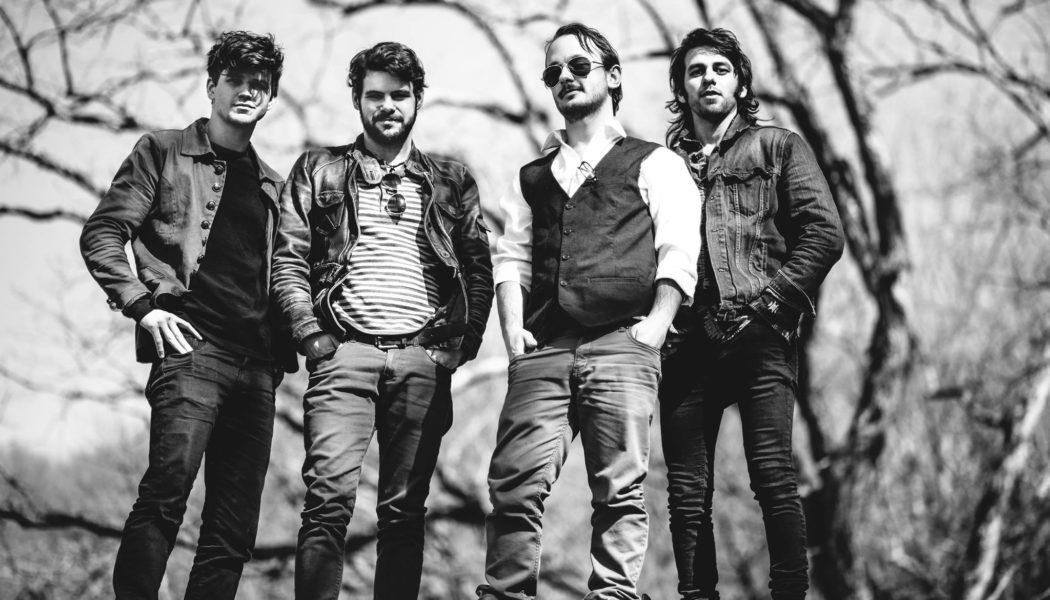 The Hollows Nashville blues rock