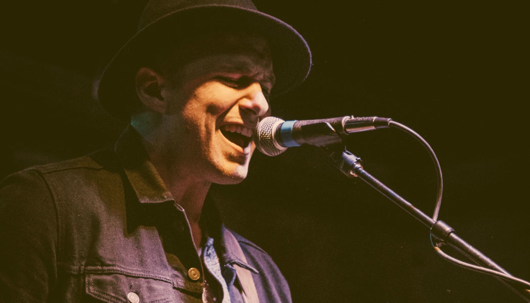 nashville unsigned interview with featured artist samuel lee