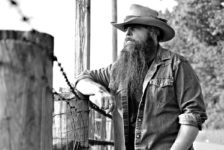 DALLAS MOORE Interview – MUDDY ROOTS FESTIVAL