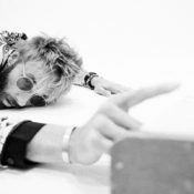 "Nashville Unsigned featured artist Paul McDonald ""Call On Me"" music video"