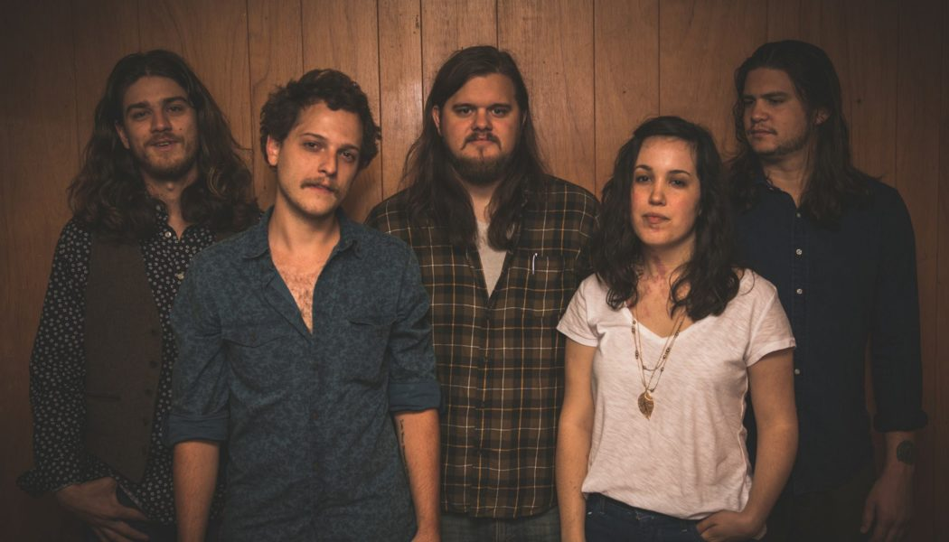 nashville unsigned class 1 featured band My Politic releases a new album and new music video