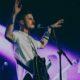 Nashville Unsigned featured band Iron Vessel class 2 alumni album release show