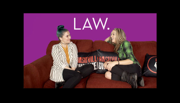 The LAW. Interview with Nashville Unsigned