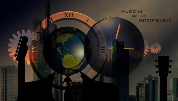 musician artist entrepreneur