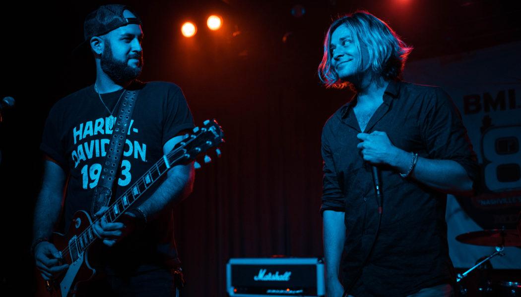 Nashville's True Villains- Nashville Unsigned Featured Artist Article